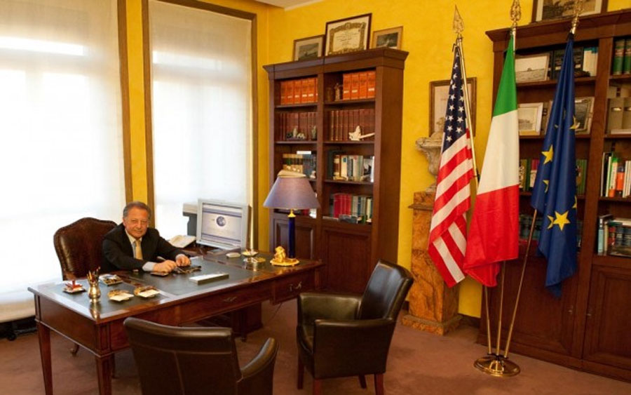 Intervista all'avvocato Giancarlo Pelosi