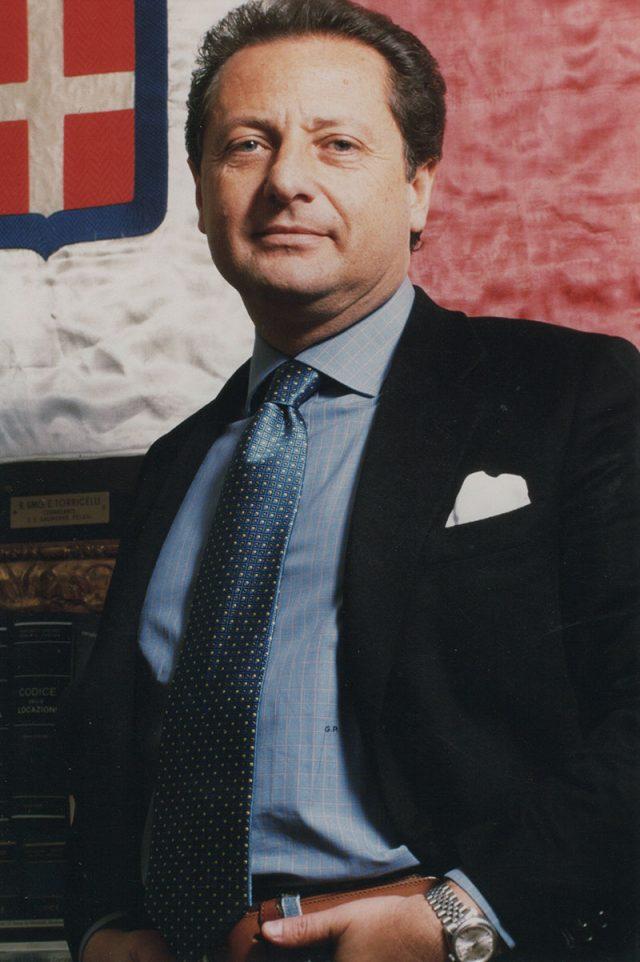 Avvocato Giancarlo Pelosi